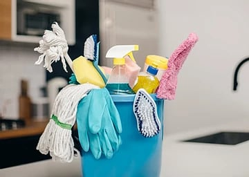 Clean & Not So Clean Cleaners