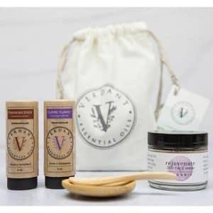 Rejuvenate Spa Kit