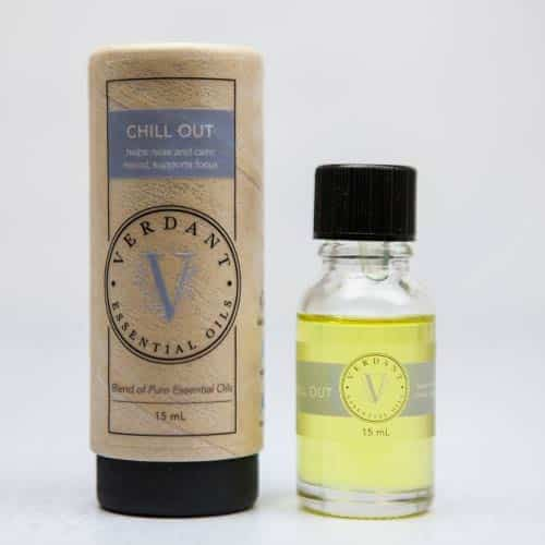 Chill Out Essential Oil