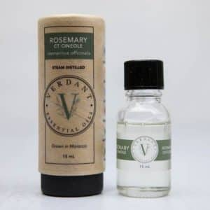 Rosemary CT Ceneole Essential Oil